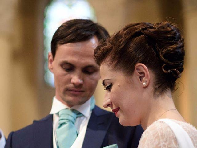 Le mariage de Guillaume et Marianne à Cournon-d'Auvergne, Puy-de-Dôme 15