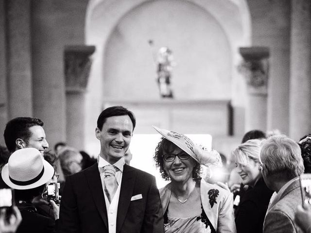 Le mariage de Guillaume et Marianne à Cournon-d'Auvergne, Puy-de-Dôme 17