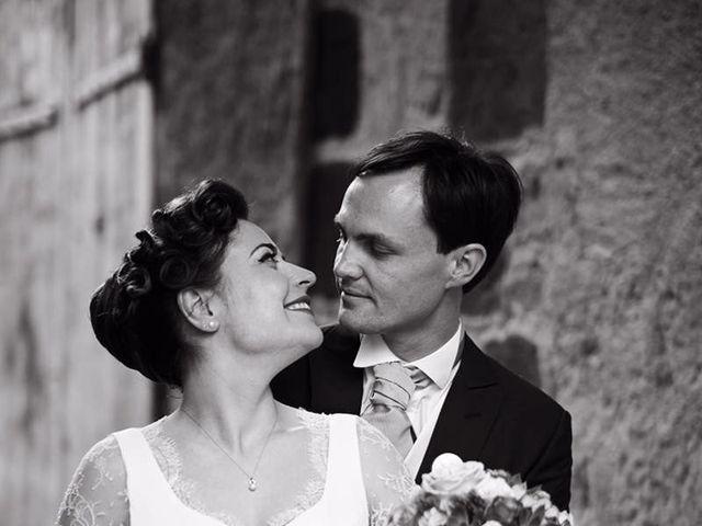 Le mariage de Guillaume et Marianne à Cournon-d'Auvergne, Puy-de-Dôme 21
