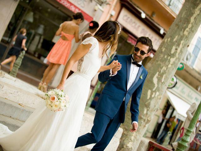 Le mariage de Stéphane et Dorothée à Toulon, Var 15