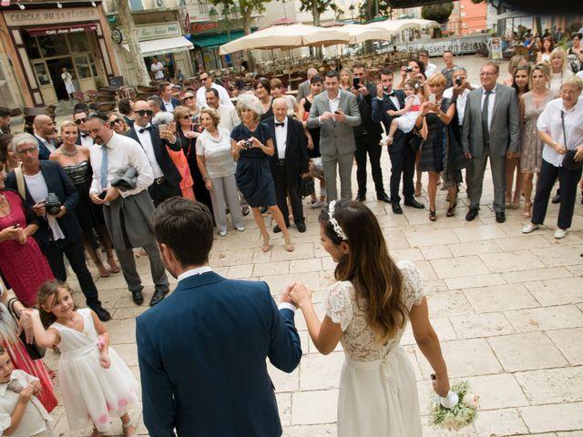 Le mariage de Stéphane et Dorothée à Toulon, Var 16