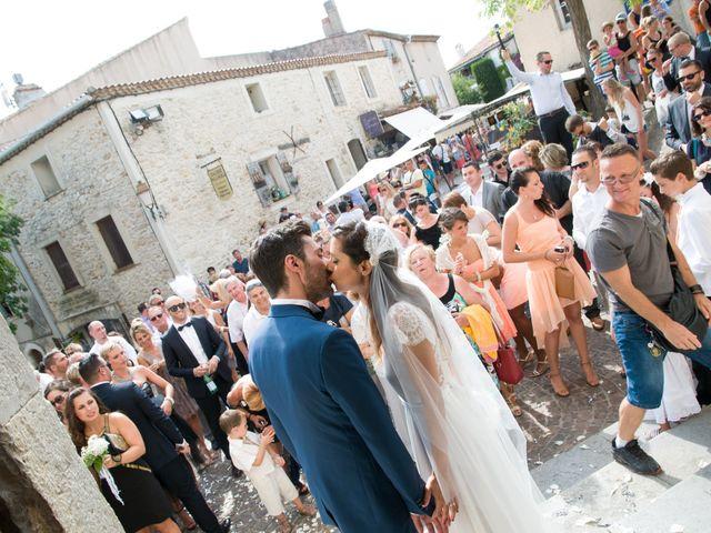 Le mariage de Stéphane et Dorothée à Toulon, Var 19