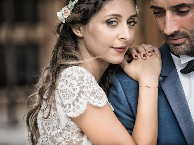 Le mariage de Dorothée et Stéphane
