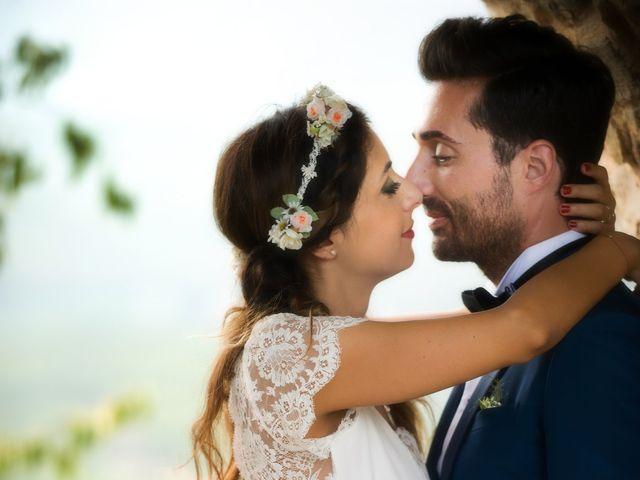 Le mariage de Stéphane et Dorothée à Toulon, Var 26