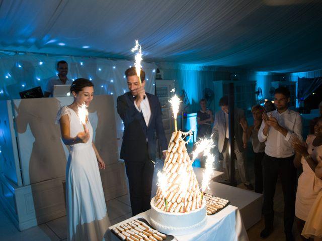 Le mariage de Stéphane et Dorothée à Toulon, Var 37