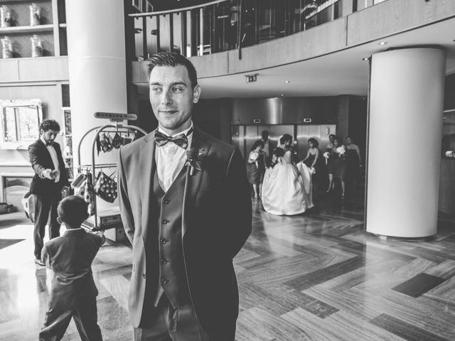 Le mariage de Thomas et Diem à Strasbourg, Bas Rhin 20