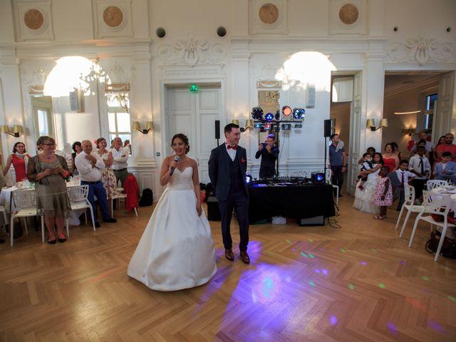 Le mariage de Thomas et Diem à Strasbourg, Bas Rhin 44