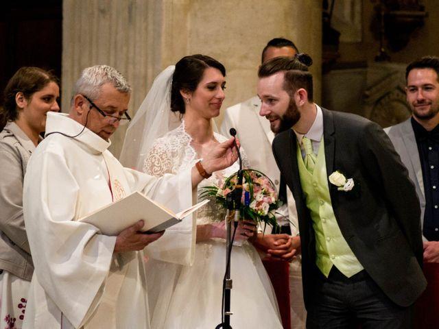 Le mariage de Nicolas et Noemie à Fabrègues, Hérault 6