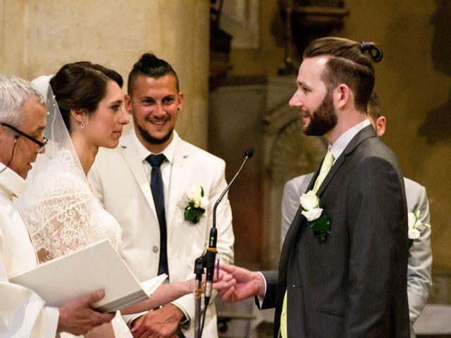 Le mariage de Nicolas et Noemie à Fabrègues, Hérault 7