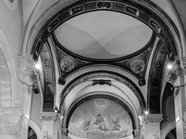Le mariage de Nicolas et Noemie à Fabrègues, Hérault 13