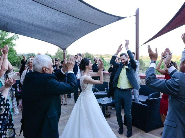 Le mariage de Nicolas et Noemie à Fabrègues, Hérault 18