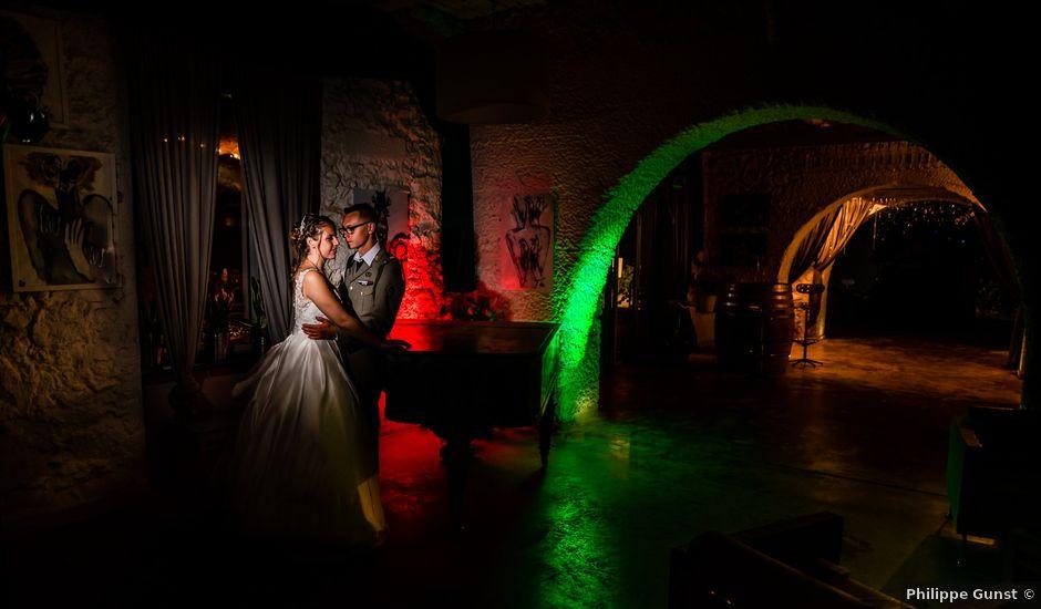 Le mariage de Quentin et Audrey à Draguignan, Var