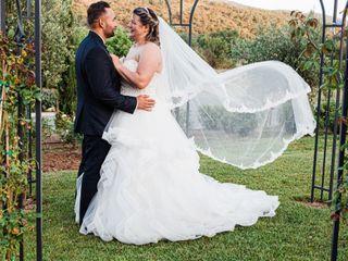 Le mariage de Laury et Erik 2