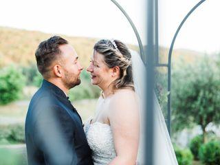 Le mariage de Laury et Erik