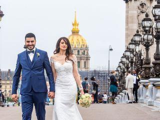 Le mariage de Mohamed et Imen 2