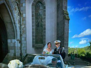 Le mariage de Maxime et Constance 2