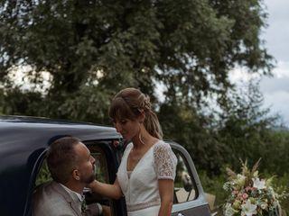 Le mariage de Amandine et Benjamin 3