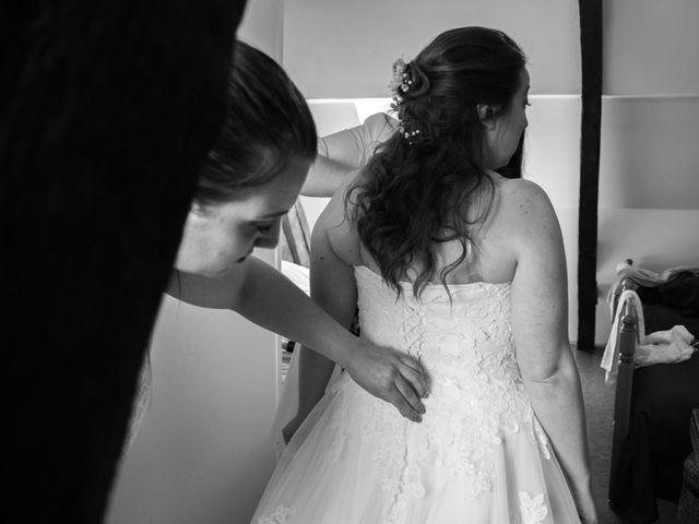Le mariage de Vincent et Anne Sophie à Wissant, Pas-de-Calais 13
