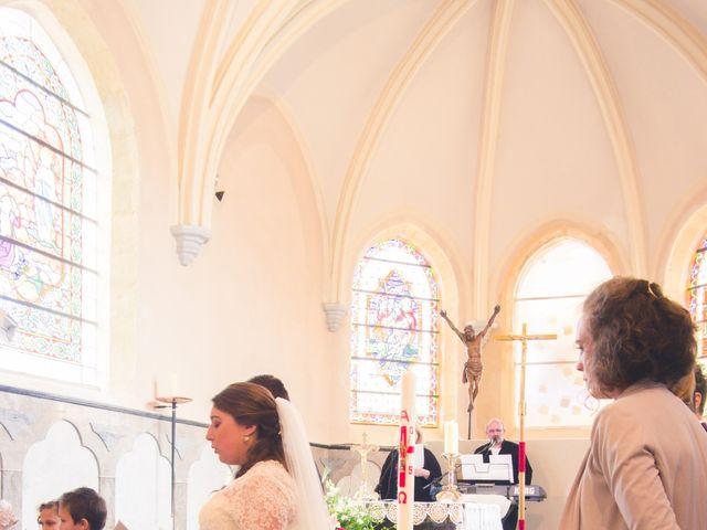 Le mariage de Vincent et Anne Sophie à Wissant, Pas-de-Calais 18