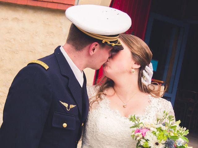 Le mariage de Vincent et Anne Sophie à Wissant, Pas-de-Calais 21