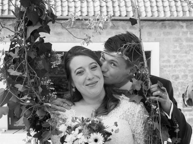 Le mariage de Vincent et Anne Sophie à Wissant, Pas-de-Calais 28