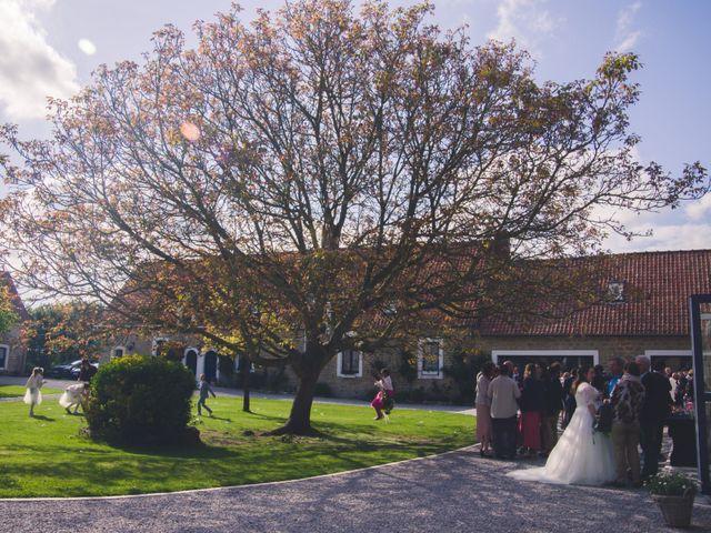Le mariage de Vincent et Anne Sophie à Wissant, Pas-de-Calais 34