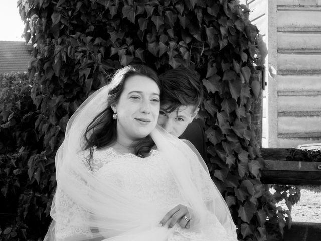 Le mariage de Vincent et Anne Sophie à Wissant, Pas-de-Calais 37
