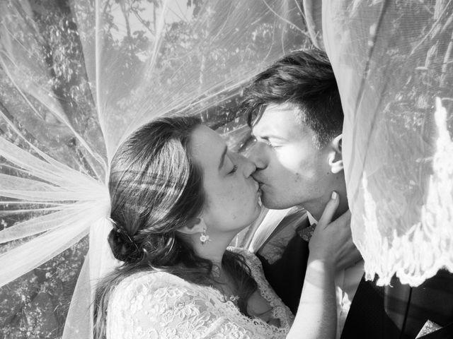 Le mariage de Vincent et Anne Sophie à Wissant, Pas-de-Calais 1