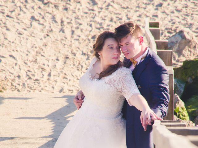 Le mariage de Vincent et Anne Sophie à Wissant, Pas-de-Calais 39