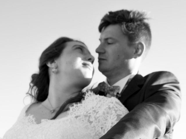 Le mariage de Vincent et Anne Sophie à Wissant, Pas-de-Calais 42