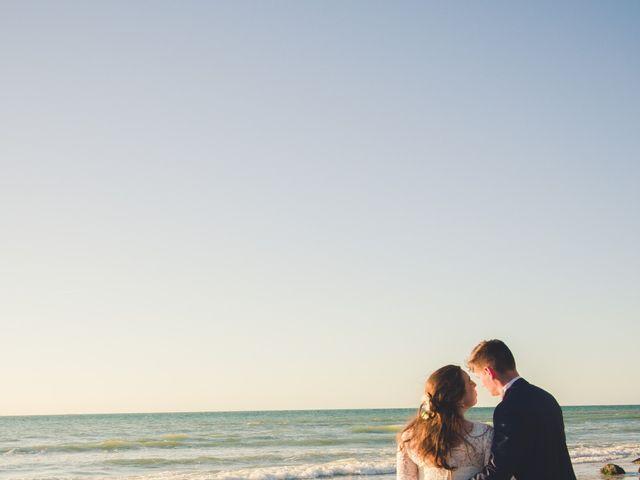 Le mariage de Vincent et Anne Sophie à Wissant, Pas-de-Calais 44