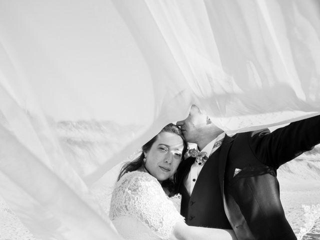 Le mariage de Vincent et Anne Sophie à Wissant, Pas-de-Calais 46