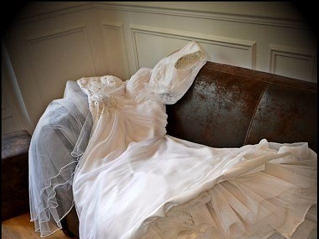 Le mariage de Nadi et Céline à Paris, Paris 3