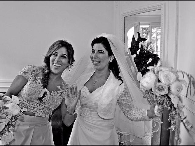 Le mariage de Nadi et Céline à Paris, Paris 11