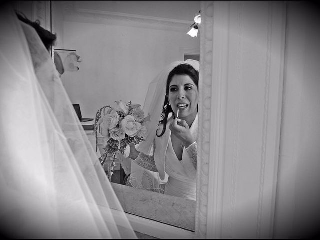 Le mariage de Nadi et Céline à Paris, Paris 13