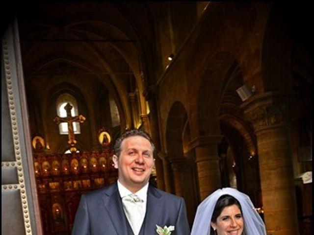Le mariage de Nadi et Céline à Paris, Paris 18