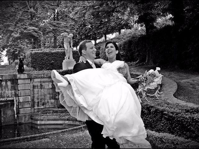 Le mariage de Nadi et Céline à Paris, Paris 19
