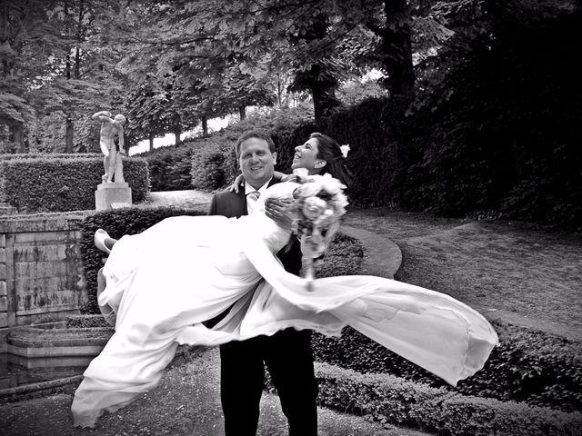 Le mariage de Céline et Nadi