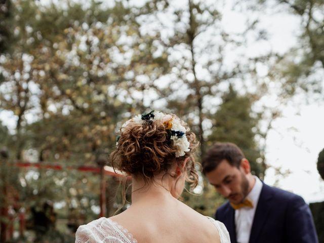 Le mariage de Albert et Louise à Marigny-Saint-Marcel, Haute-Savoie 17