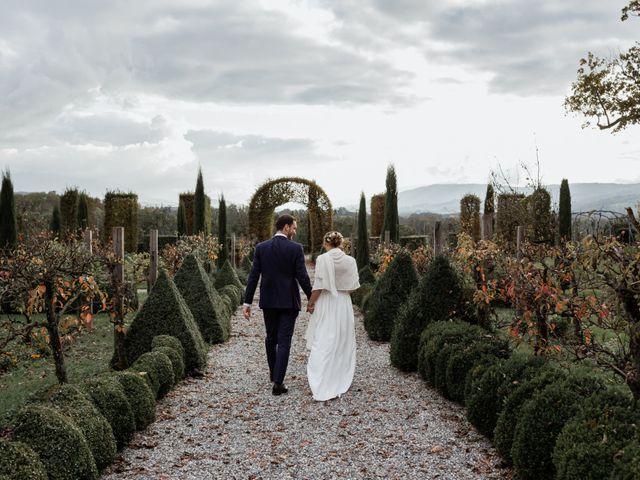 Le mariage de Albert et Louise à Marigny-Saint-Marcel, Haute-Savoie 21
