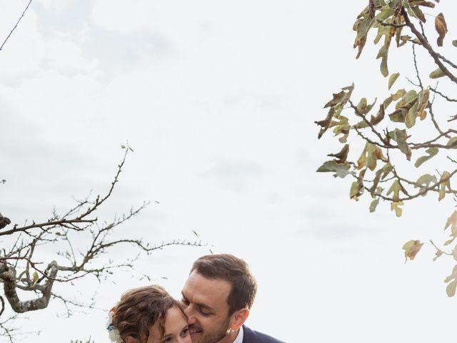 Le mariage de Albert et Louise à Marigny-Saint-Marcel, Haute-Savoie 23