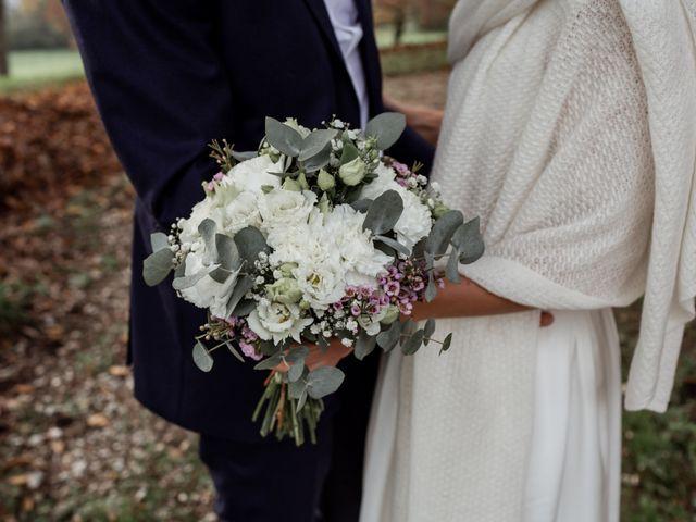 Le mariage de Albert et Louise à Marigny-Saint-Marcel, Haute-Savoie 25