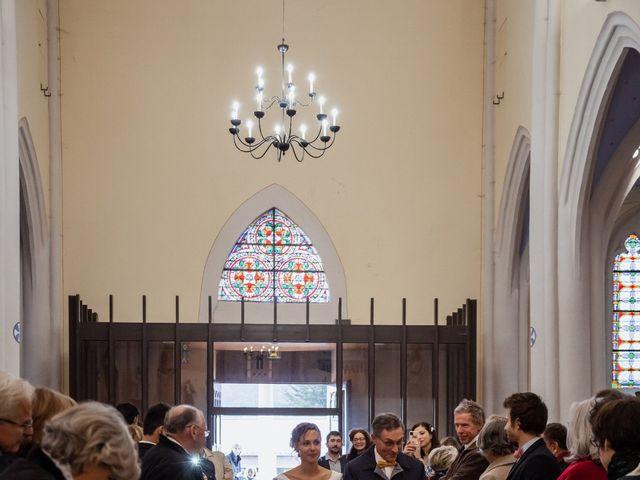 Le mariage de Albert et Louise à Marigny-Saint-Marcel, Haute-Savoie 29