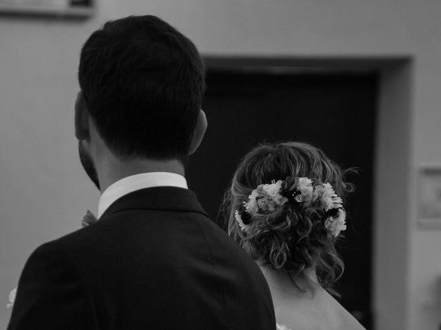 Le mariage de Albert et Louise à Marigny-Saint-Marcel, Haute-Savoie 30