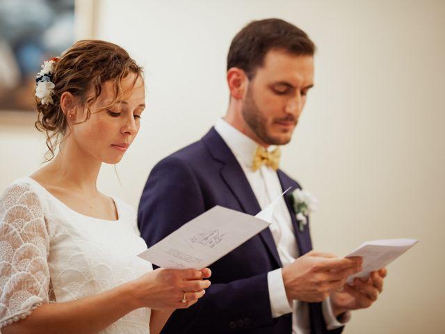 Le mariage de Albert et Louise à Marigny-Saint-Marcel, Haute-Savoie 36