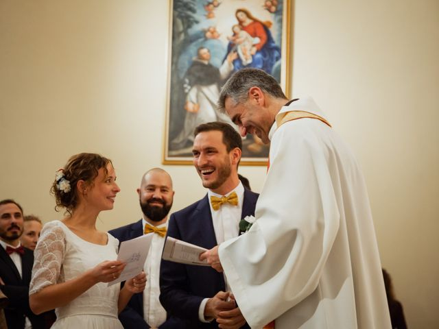 Le mariage de Albert et Louise à Marigny-Saint-Marcel, Haute-Savoie 38