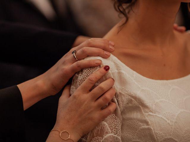 Le mariage de Albert et Louise à Marigny-Saint-Marcel, Haute-Savoie 39