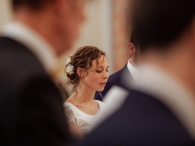 Le mariage de Albert et Louise à Marigny-Saint-Marcel, Haute-Savoie 42