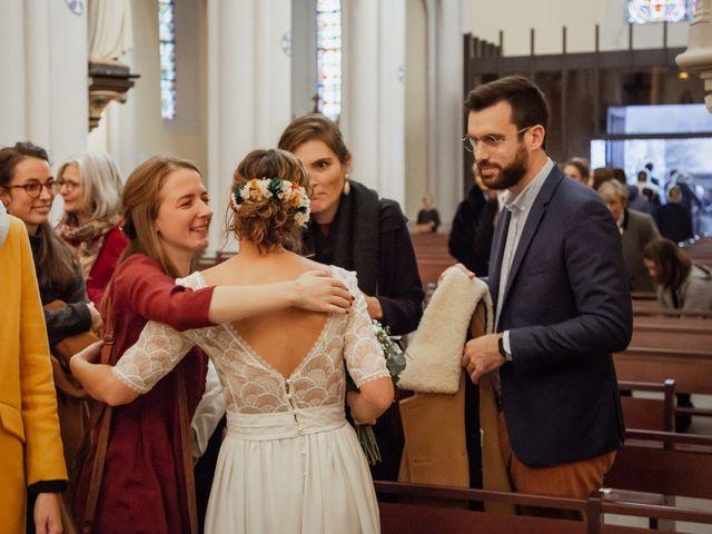 Le mariage de Albert et Louise à Marigny-Saint-Marcel, Haute-Savoie 43