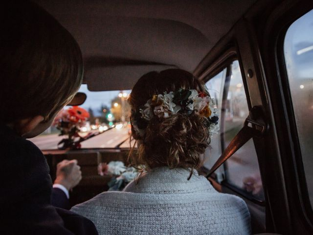 Le mariage de Albert et Louise à Marigny-Saint-Marcel, Haute-Savoie 48